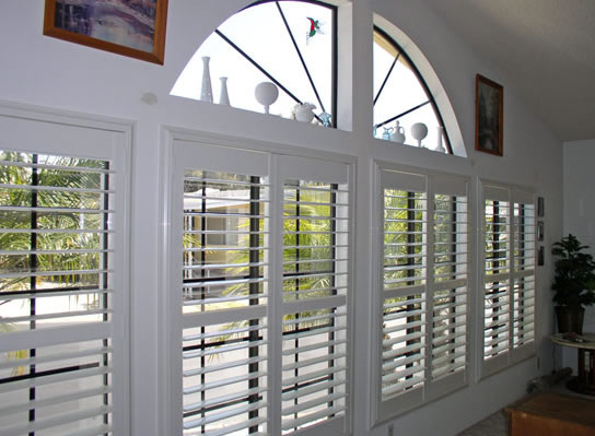 The Latest Brisbane Shutters Installation